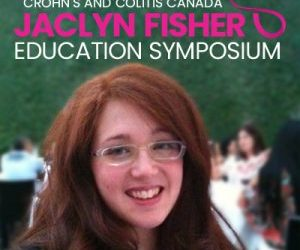 2020 Crohn's and Colitis Canada's Jaclyn Fisher Education Symposium