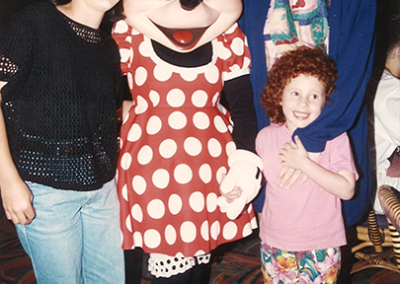 Minnie-1993
